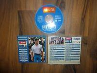 Levi's Hits 3 (1993) Johnny Cash, ZZ Top, J.J. Cale, Marc Cohn, Kansas.. [CD]