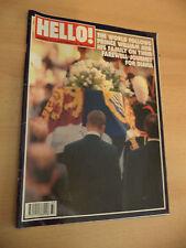 Hello! Urban, Lifestyle & Fashion Magazines