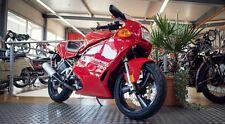 Ducati 750 SS Oldtimer Motorcycle Motorrad 1993 Super Sport Klassiker Italien