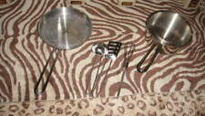 POTTERY BARN KIDS POTS AND PANS PLAYSET
