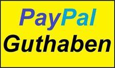70 € PayPal Guthaben ✅✅BLITZVERSAND ✅✅