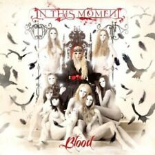 In This Moment - Blood (Re-Issue + Bonus) [CD]