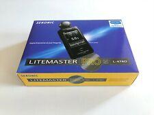 Sekonic LITEMASTER PRO L-478D Digital Light MeterUnused Condition TESTED