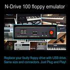 USB Emulator N-Drive 100 RB SY-FD20 for Technics SX-PR 303, 305/K and 307/K