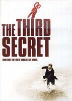 The Third Secret (1964) New Dvd Free Shipping