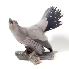 Porcelain figurine *Cuckoo*. Denmark, Bing & Grondahl #1770