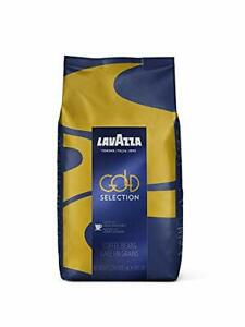 Lavazza Gold Selection Whole Bean Coffee Blend, Medium 2.2 Pound (Pack of 1)