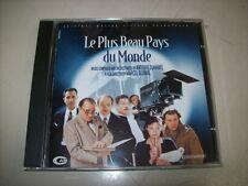 CD - LE PLUS BEAU PAYS DU MONDE - ANTOINE DUHAMEL - CAM - ITALY - RARE