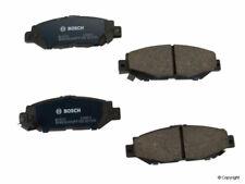 Bosch QuietCast Disc Brake Pad fits 1993-1998 Toyota Supra  MFG NUMBER CATALOG