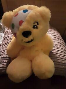 Children in need pudsey bear Little  Rucksack