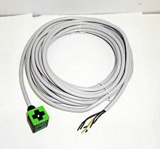 New Murr Elektronik Harness Part-7000-18121-2181000 13220EL