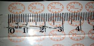 x1200 VOID warranty sticker screw label Tamper + date repair iphone Galaxy Note4