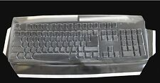 Custom Made Cover for Logitech G19 Keyboard Not Included Protection Fluids Dirt
