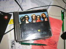 CD Rock The Black Crowes - Sister Luck / Live NOT GUILTY