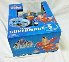 Flying Superman Fusion Toys Unused in original box Justice League