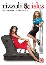 Rizzoli and Isles - Season 2 (DVD)