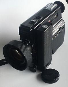 Canon 514XL-S Canosound , Canon Zoom Lens C-8  1,4/9-45 Macro