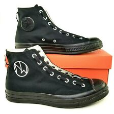 0b92a35c4645 Converse x Undercover Chuck 70 Hi New Warriors Shoes Size 11 Mens Jun  Takahashi