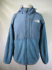 E7502 THE NORTH FACE Denali Polartec Hooded Fleece Jacket Size M