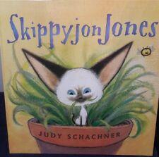 "Skippy Jon Jones 16"" x 16"" Hardback Book"