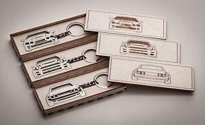 Toyota Celica Carlos Sainz keychain V st185 gt4 gt four RC