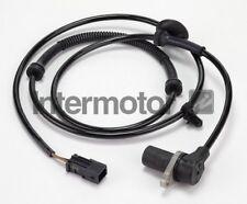 Intermotor Rear ABS Wheel Speed Sensor 60505 - GENUINE - 5 YEAR WARRANTY