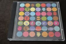 Total Madness: The Very Best of Madness by Madness (CD, Sep-1997, Geffen)