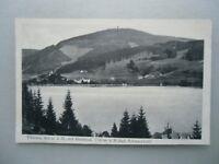 Ansichtskarte Titisee Schwarzwald  (Nr.626)