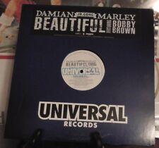"Damian Marley Feat Bobby Brown ""Beautiful"" UNIR 21592-1 PROMO 2005"