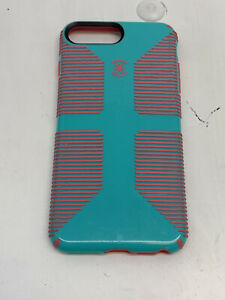 Speck Phone Case Apple Iphone 7+ Pink/Blue Protective