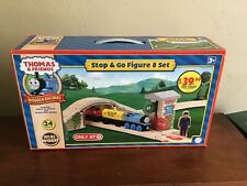 Thomas and Friends Stop and Go Figure 8 Train Set NEW in Box