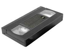 - 5.er-Pack -  VHS VIDEO LEER CASSETTEN  - NEU / UNBENUTZT - E120 Industrieware