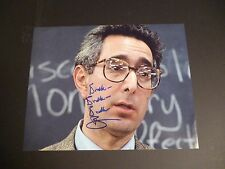 "BEN STEIN Authentic Hand-Signed ""FERRIS BUELLER"" (w/ Quote) 11x14 Photo"