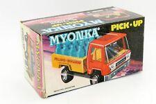 MYONKA ARGENTINE BOITE VIDE POUR CAMION MYONKA PICK UP ONLY BOX