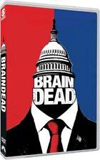 Braindead: Season One [New DVD] Boxed Set, Subtitled, Widescreen, Ac-3