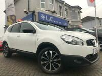 2013 13 NISSAN QASHQAI+2 1.5 DCI 360 PLUS 2  *BEAUTIFUL EXAMPLE - FABULOUS SPECI