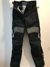 Pantaloni Bmw AirFlow 4 lady donna nero 36 Trousers