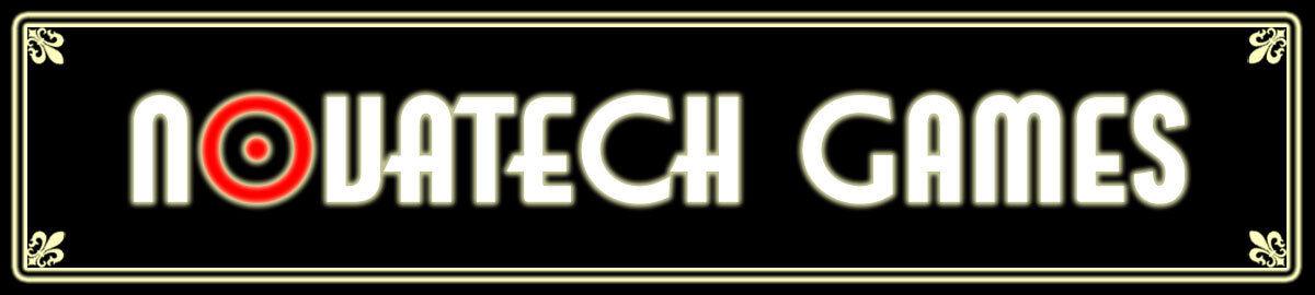 Novatech Games