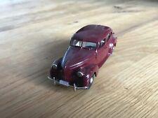 Volvo PV 60, Robeddie, 1:43, Modell, RE 5, Metallmodell