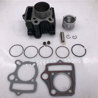 Cylinder Piston Gasket Kit For Honda ATC70 CT70 C70 TRX70 CRF70 CRF70F ST70 XR70
