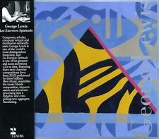 George Lewis, G. Lew - Lewis, G. : Les Excersices Spirituels [New CD]