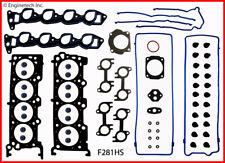 Engine Cylinder Head Gasket Set ENGINETECH, INC. F281HS