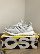 100% Authentic Brand New Adidas Ultra Boost 3M Reflective UK 8.5 Fit Like UK 8
