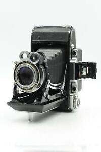 Zeiss Ikon Super Ikonta C 531/2 Folding 120 Film Camera (RF inop) #681