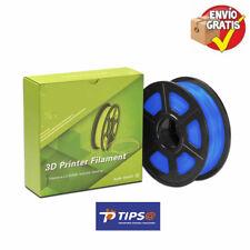 GOLDAN Filamento 3D Calidad ABS 1kg 1,75mm AZUL CALIDAD PREMIUM
