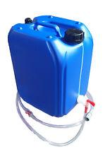 Aquamatik Staplerbatterie Fallwasserbehälter Gabelstapler Kanister 20L