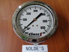 Class1 Psi Gauge; Lfp 310-30-600 Sk146 Ds142 B1