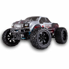 Redcat Racing Volcano EPX Pro 1:10 Scale Brushless RC Monster Truck Silver