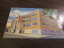 VINTAGE - CATHOLIC YOUTH CENTER CARBONDALE  PA   - POST CARD  - UNUSED - EXCELLE