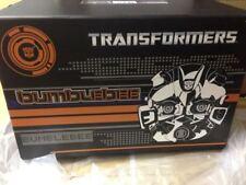 Prime 1 Studio Transfomers The Revenge of the Fallen Bumblebee Bust!